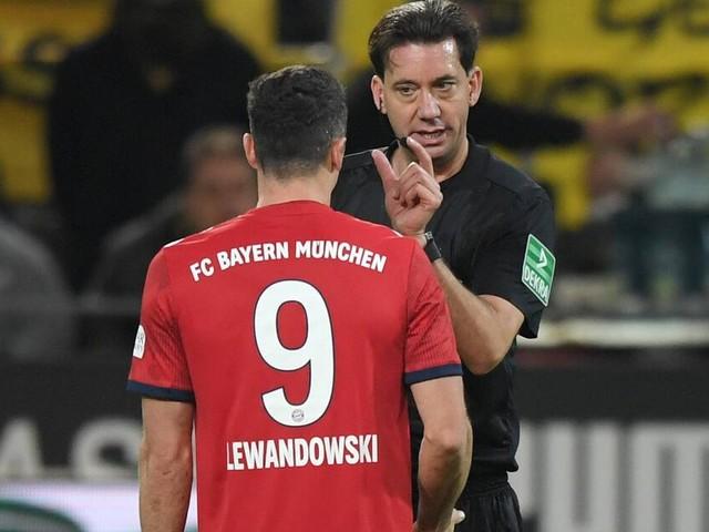 Schiri-Kolumne zum 11. Spieltag: Spitzenspiel mit Spitzenschiedsrichter