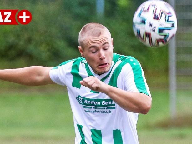 Fußball Kreisliga A: VfL Grafenwald teilt mit Adler Ellinghorst die Punkte