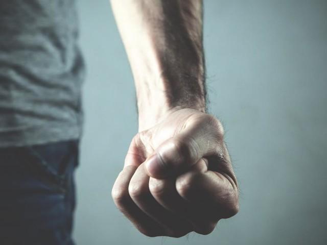Geladene Gesellschaft: Wenn die Corona-Wut überkocht