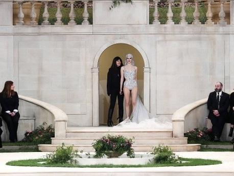 Paris Fashion Week: Wo ist Karl Lagerfeld?