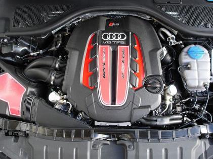 Audi RS 6 (C7) Tuning: HGP Audi RS 6 von HGP mit 810 PS