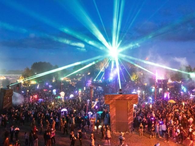 Alternatives Musikfest: Fusion Festival soll im Spätsommer mit 30.000 Teilnehmern stattfinden