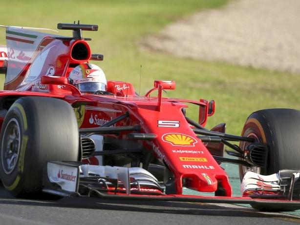 Formel 1 Großer Preis Von Frankreich 2018 Live In Tv Ticker