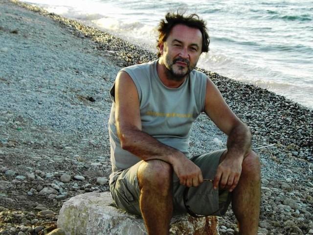 Irgendwann blieb er dann dort: ein Griechenland-Aussteiger erzählt