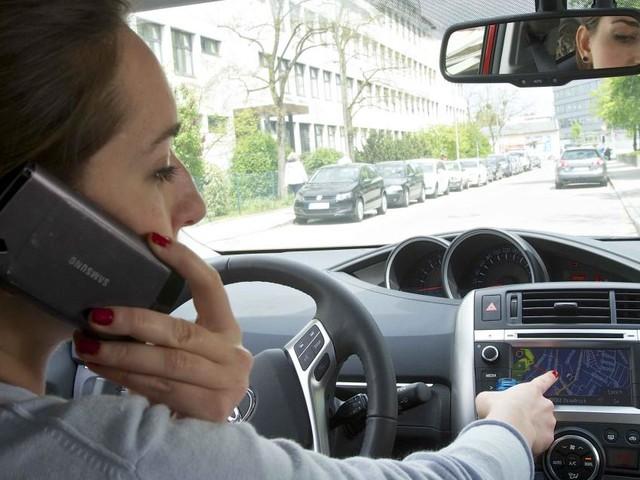 Österreicher geben nicht viel auf Verkehrsregeln