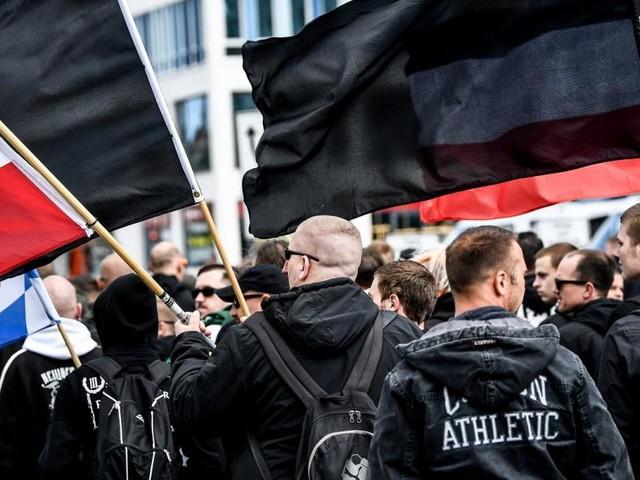 """Prozess gegen mutmaßliche Terrorgruppe """"Revolution Chemnitz"""""""