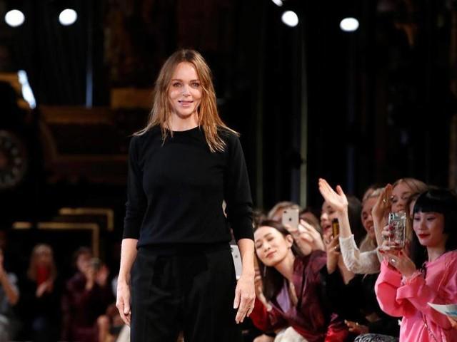 Erfolgreiche Beatles-Tochter: Modedesignerin mit grünem Gewissen: Stella McCartney wird 50
