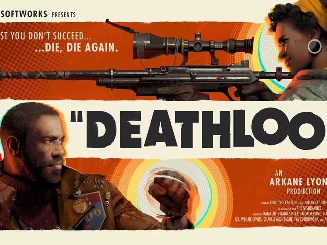 Deathloop: Bethesda-Kracher für die PlayStation 5 angespielt
