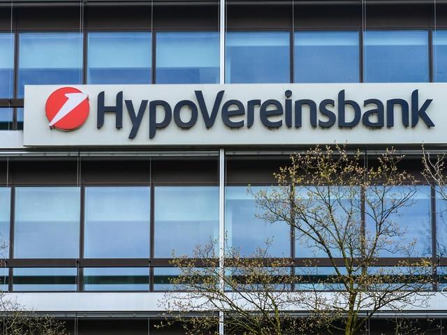 Sparplan des Mutterkonzerns: HypoVereinsbank streicht jede zehnte Stelle