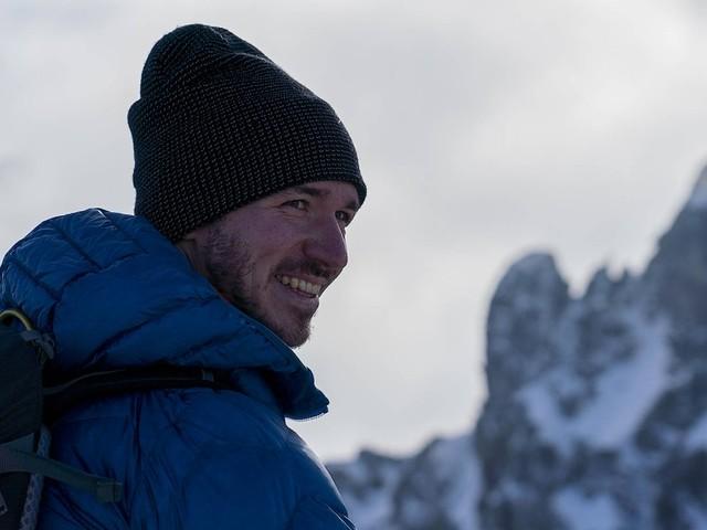 Skirennfahrer Felix Neureuther über die Auswirkungen des Klimawandels auf die Alpen
