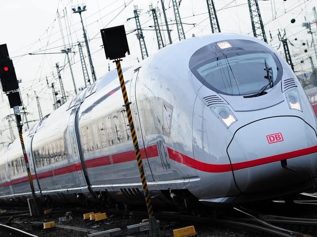 Bahn rüstet für eine Milliarde Euro auf - 30 neue ICEvon Siemens