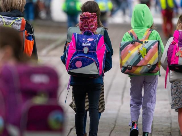 Neue Quarantäneregeln für Schulen sollen Erleichterung bringen