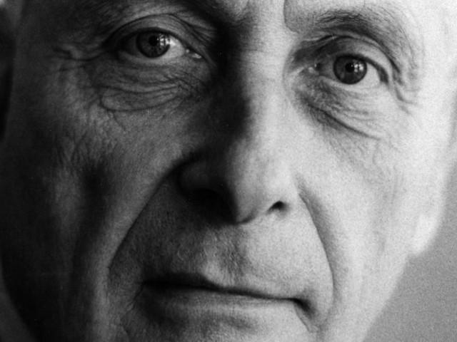 FAZ-Herausgeber: Johann Georg Reißmüller ist tot