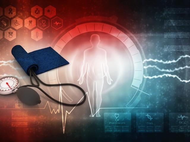 COVID-19: Bluthochdruck-Arzneien scheinen Genesung auszubremsen