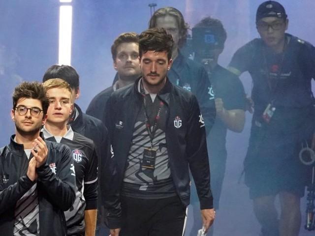 """E-Sport: OG ist erneut """"Dota 2""""-Weltmeister"""