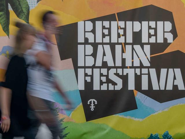 Reeperbahn Festival: Hier gibt es die Konzerte gratis im Livestream
