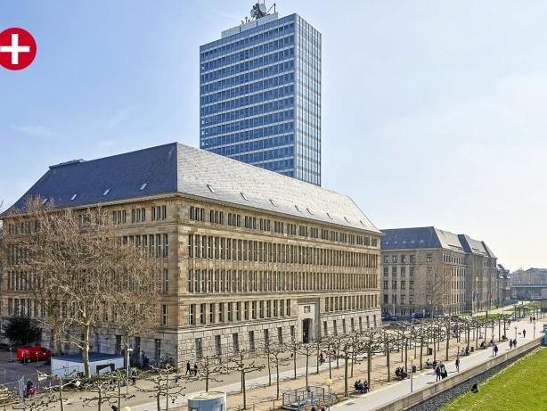 Haus der Geschichte: Das Museum für ganz NRW kommt nach Düsseldorf