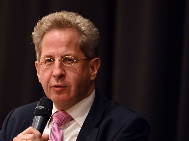 """Bundestagswahl 2021: Maaßen gesteht """"schwere Niederlage"""" ein"""