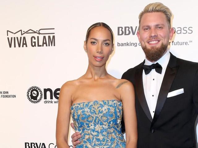 Offizielle Bestätigung via Instagram: Leona Lewis ist verlobt