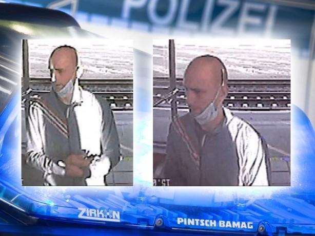 Fahndung: Berliner Polizei fahndet nach Serien-Vergewaltiger