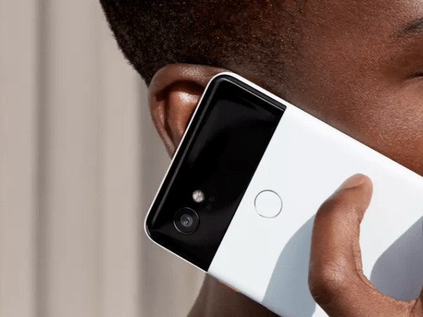 Google Pixel 2 XL erhält 6 von 10 Punkten im iFixit-Teardown