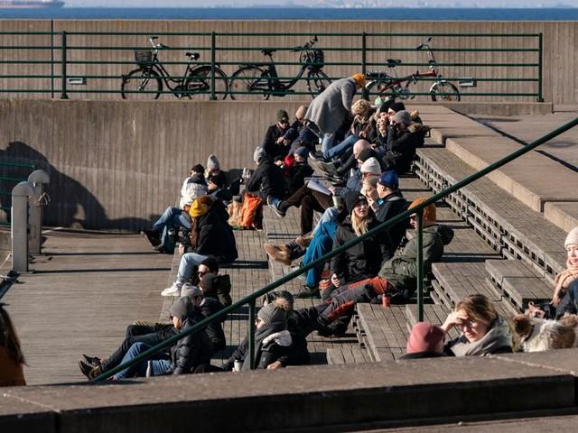 Schweden: Zahl der Corona-Infektionen übersteigt eine Million