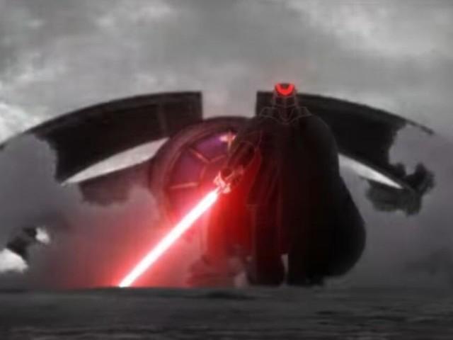 """Erster Trailer: So spektakulär wird die neue """"Star Wars""""-Serie """"Visions"""""""