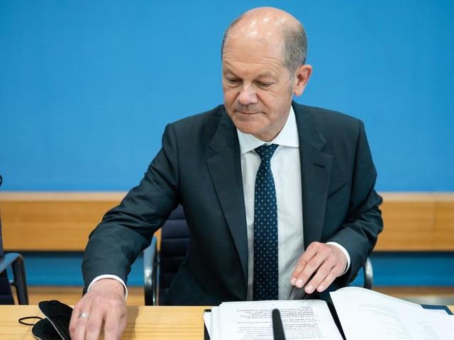 Der Preis der Corona-Krise: Deutschland schwimmt nicht im Geld
