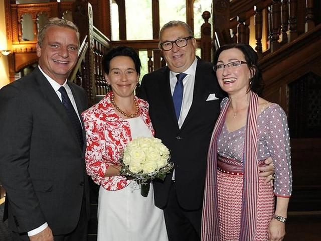"""Düsseldorf - Promi-Wirt Halcour: """"Dieser Einbruch war bestimmt kein Zufall"""""""