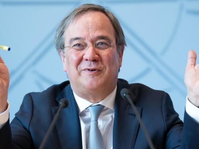 Söder verzichtet: Armin Laschet wird Kanzlerkandidat der Union