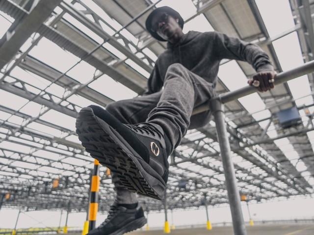 Streetwear-Marke Criminal Damage relauncht Schuhkollektion