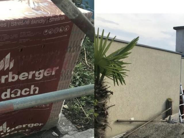 Inseits der Börse #14: Wienerberger auf meinem Dach