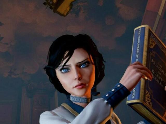 BioShock und mehr: Legendäre Spielereihen erscheinen für Nintendo Switch