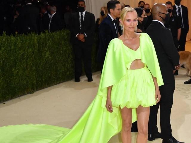 Diane Kruger macht Tochter rührende Liebeserklärung