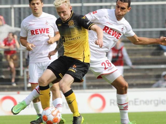 1. FC Köln: Ein Team macht Fortschritte