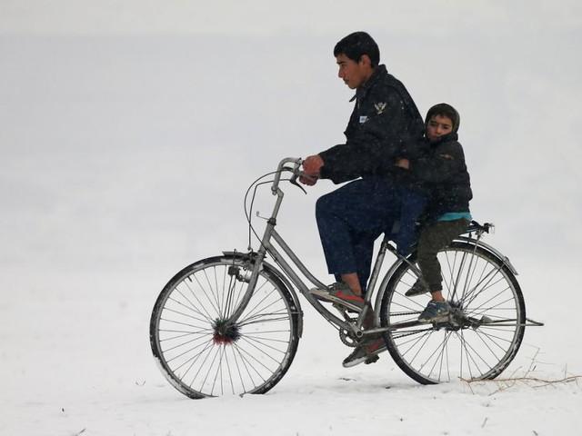 Armut, Bomben, Corona - Das Horror-ABC in Afghanistan