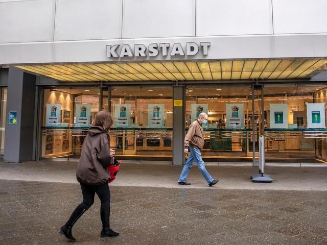 Galeria 2.0: Die Namen Karstadt und Kaufhof verschwinden