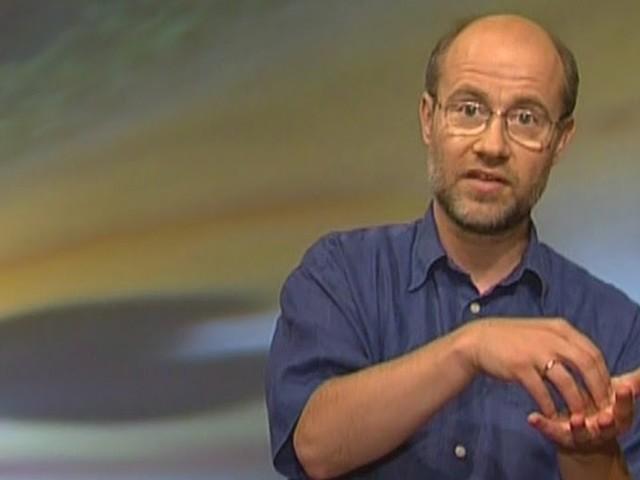 Harald Lesch ist ein Panikmacher und Scharlatan