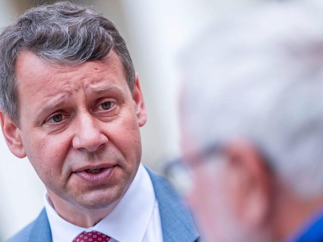Mecklenburg-Vorpommern: CDU-Landesvorsitzender Michael Sack tritt zurück