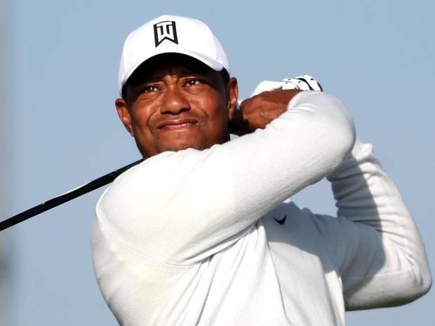 Vor British Open: Tiger Woods: Golf ist nicht die Nummer eins im Leben