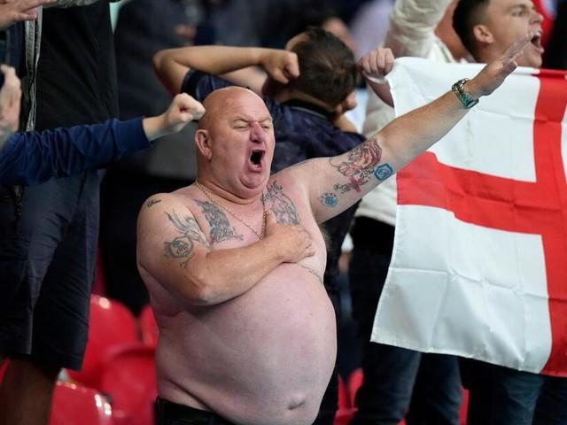 Überraschung in Wembley: Schottland bringt Englands Fans zum Verstummen