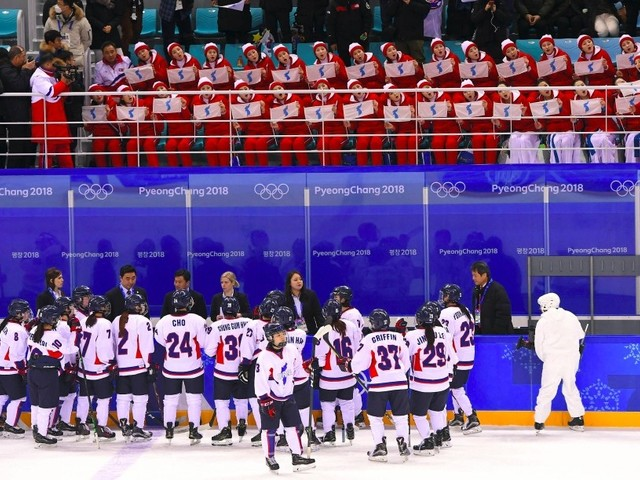 Olympia kompakt: Ärger über nordkoreanische Jubelfrauen