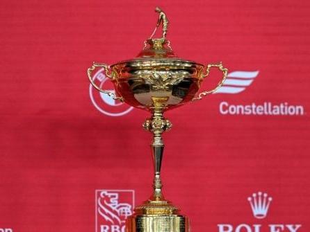 Der Ryder Cup - Geschichte und Regeln