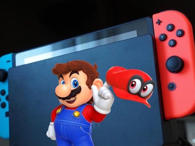 Nintendo Switch: Neue Details zu Super Mario Odyssey und mehr