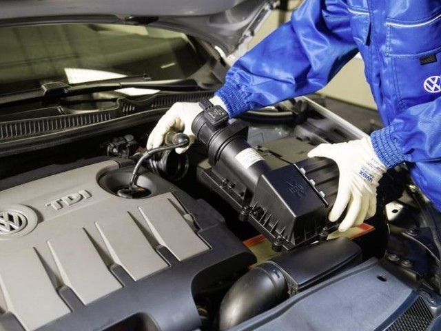 Ministerium: Keine neue Abschalteinrichtung bei VW gefunden