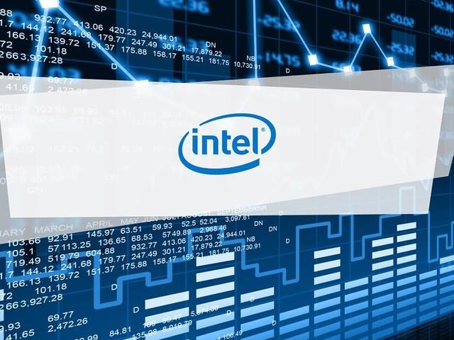 Intel-Aktie Aktuell - Intel praktisch unverändert