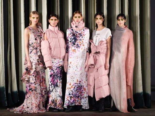 Copenhagen Fashion Week: 4 Trends für H/W 21