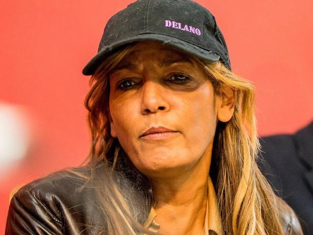 """Nadja Abd el Farrag: """"Mit 54 lebe ich wieder bei meiner Mutter"""""""
