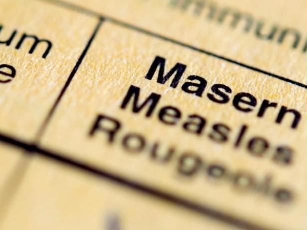 Landtag: Minister will landesweite Masern-Impfpflicht in Kitas