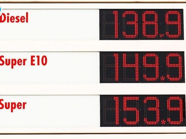 Fallen Sie nicht drauf rein: Tankstellen ändern ihre Spritpreis-Taktik